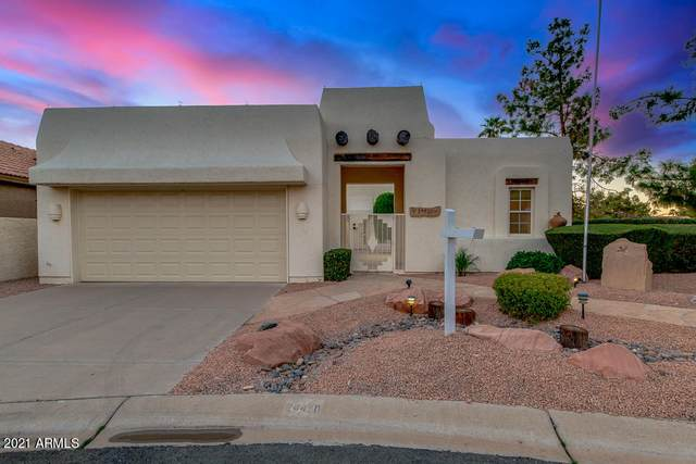 24420 S Meteor Court, Sun Lakes, AZ 85248 (MLS #6198906) :: Yost Realty Group at RE/MAX Casa Grande
