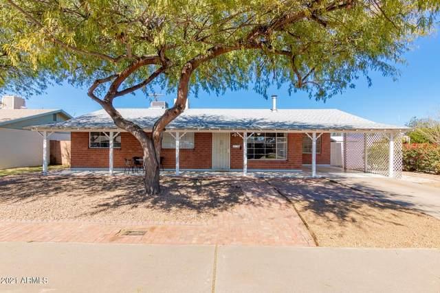 3120 W Claremont Street, Phoenix, AZ 85017 (MLS #6198913) :: The Copa Team | The Maricopa Real Estate Company
