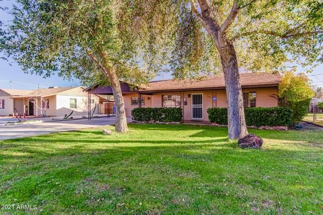 1929 E Fairmount Avenue, Phoenix, AZ 85016 (MLS #6198914) :: The Copa Team | The Maricopa Real Estate Company