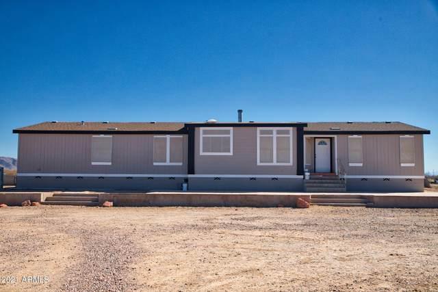 9893 S Thornton Road, Casa Grande, AZ 85193 (MLS #6198922) :: Midland Real Estate Alliance
