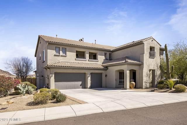 26723 N 90TH Lane, Peoria, AZ 85383 (MLS #6198924) :: Maison DeBlanc Real Estate