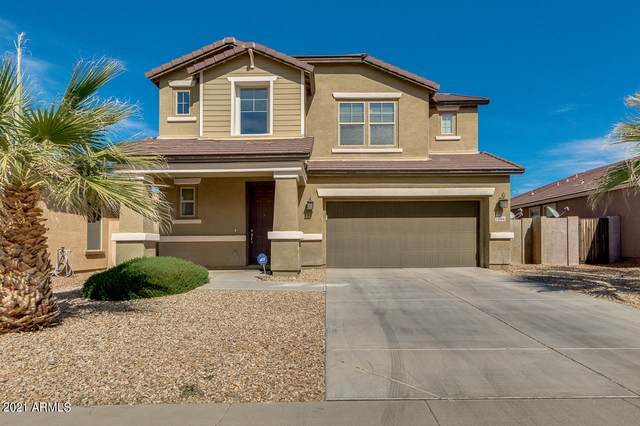 11066 E Starkey Avenue, Mesa, AZ 85212 (MLS #6198926) :: The Ethridge Team