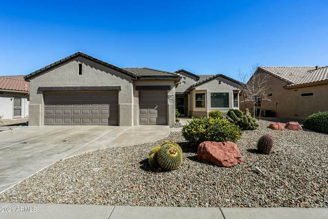 19671 N Rim Drive, Surprise, AZ 85374 (MLS #6198953) :: The Property Partners at eXp Realty