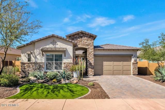 31228 N 124TH Drive, Peoria, AZ 85383 (MLS #6198954) :: Maison DeBlanc Real Estate