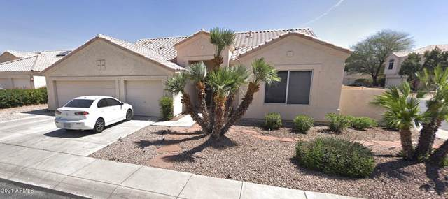 2911 N 111TH Lane, Avondale, AZ 85392 (MLS #6198958) :: The AZ Performance PLUS+ Team