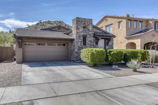 18475 W Verdin Road, Goodyear, AZ 85338 (MLS #6198970) :: Yost Realty Group at RE/MAX Casa Grande