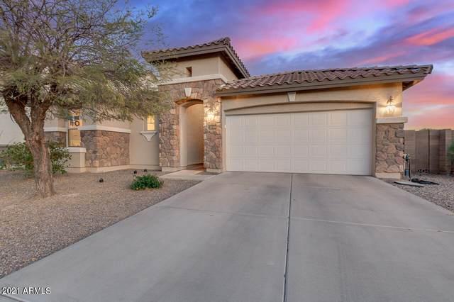 2351 S Glen Drive, Chandler, AZ 85286 (MLS #6198982) :: Jonny West Real Estate