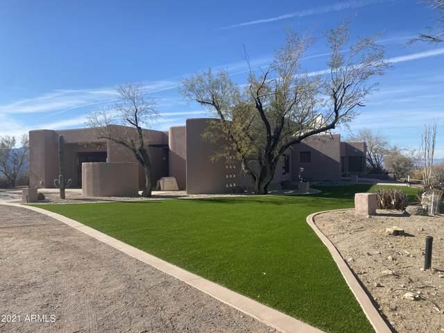 Bullhead City, AZ 86429 :: Yost Realty Group at RE/MAX Casa Grande