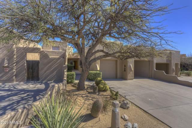 9232 E Whitethorn Circle, Scottsdale, AZ 85266 (MLS #6199008) :: Keller Williams Realty Phoenix