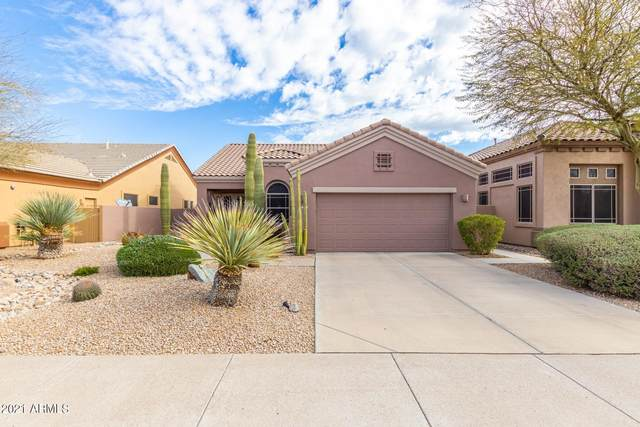 14413 N Buckthorn Court, Fountain Hills, AZ 85268 (MLS #6199013) :: Yost Realty Group at RE/MAX Casa Grande