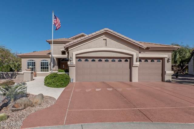 16172 W Indianola Avenue, Goodyear, AZ 85395 (MLS #6199044) :: Yost Realty Group at RE/MAX Casa Grande