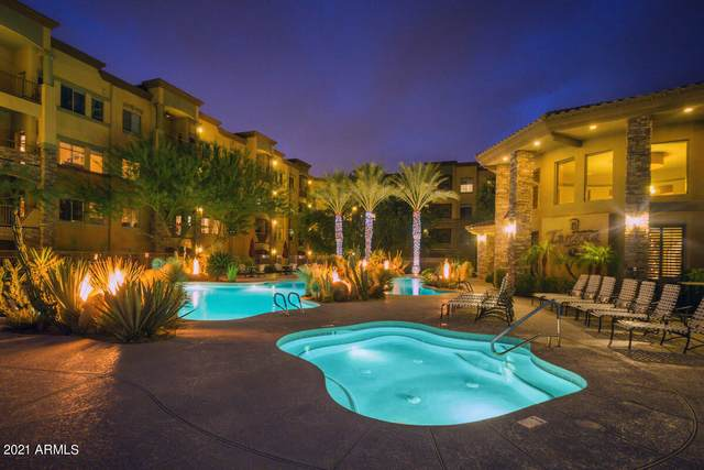 5450 E Deer Valley Drive #2204, Phoenix, AZ 85054 (MLS #6199047) :: Yost Realty Group at RE/MAX Casa Grande