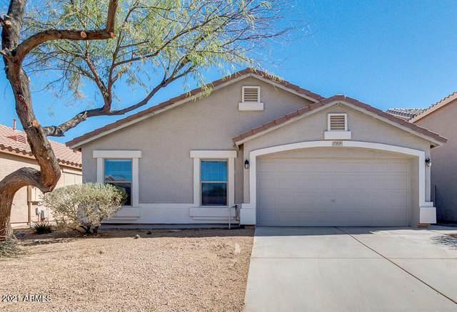 37839 N Jonathan Street, San Tan Valley, AZ 85140 (MLS #6199050) :: Yost Realty Group at RE/MAX Casa Grande