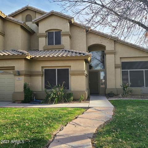 1545 E Oxford Lane, Gilbert, AZ 85295 (MLS #6199060) :: The Copa Team | The Maricopa Real Estate Company
