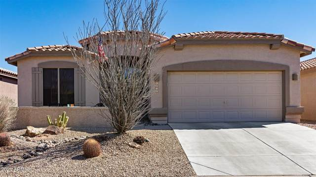6539 S Front Nine Drive, Gold Canyon, AZ 85118 (MLS #6199072) :: Arizona 1 Real Estate Team