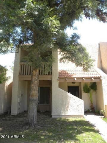 8446 N 54TH Drive, Glendale, AZ 85302 (MLS #6199076) :: The Newman Team