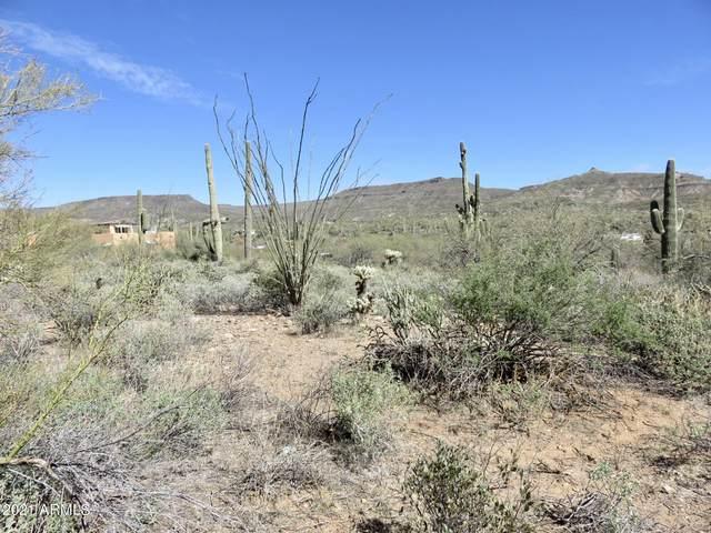 32601 S Lisa Drive, Black Canyon City, AZ 85324 (MLS #6199077) :: My Home Group