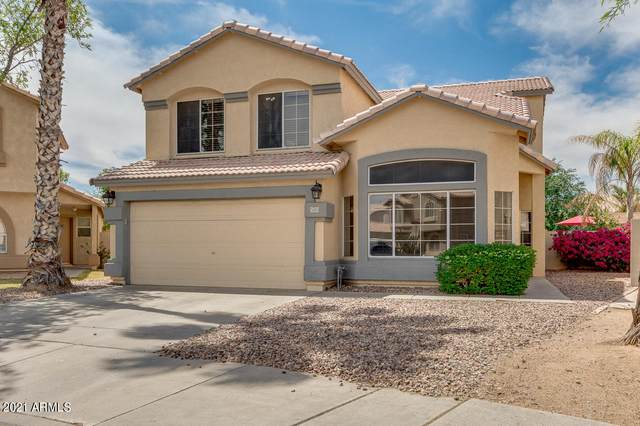 580 S Jackson Street, Chandler, AZ 85225 (MLS #6199089) :: Executive Realty Advisors