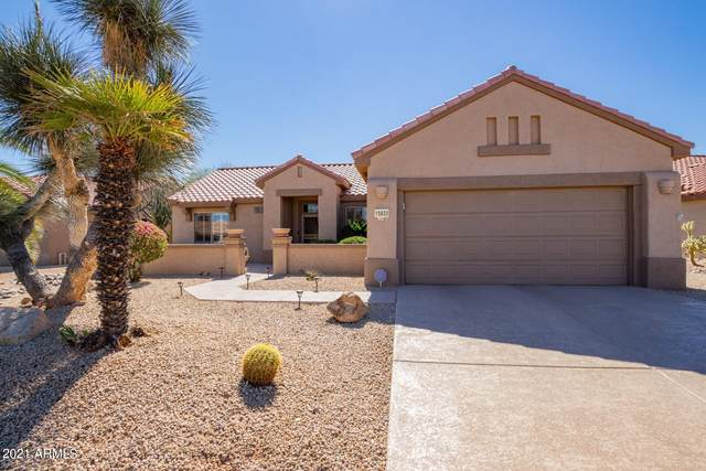 15833 W Goldenrod Drive, Surprise, AZ 85374 (MLS #6199105) :: Yost Realty Group at RE/MAX Casa Grande