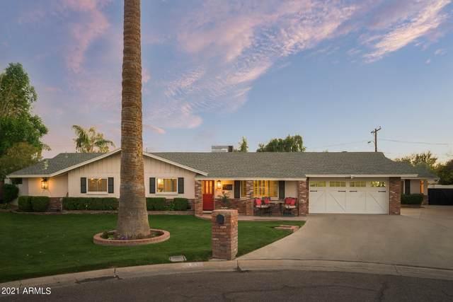 7149 N 6TH Place, Phoenix, AZ 85020 (MLS #6199135) :: Executive Realty Advisors