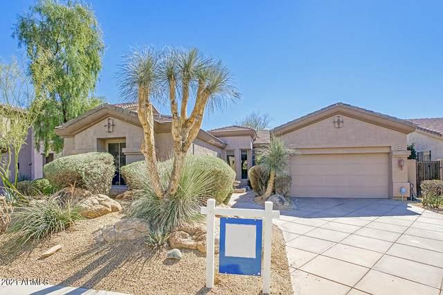 7663 E Adobe Drive, Scottsdale, AZ 85255 (MLS #6199138) :: The Ethridge Team