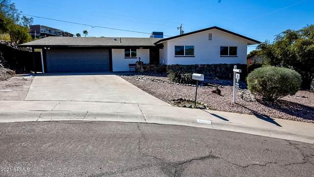 1023 E Seldon Lane, Phoenix, AZ 85020 (MLS #6199144) :: Yost Realty Group at RE/MAX Casa Grande
