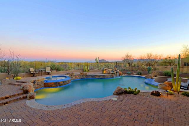 37959 N Boulder View Drive, Scottsdale, AZ 85262 (MLS #6199145) :: Arizona Home Group