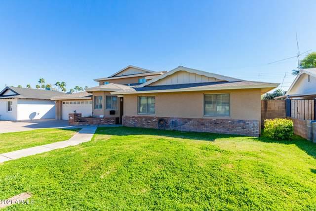 6929 E Hubbell Street, Scottsdale, AZ 85257 (#6199146) :: AZ Power Team