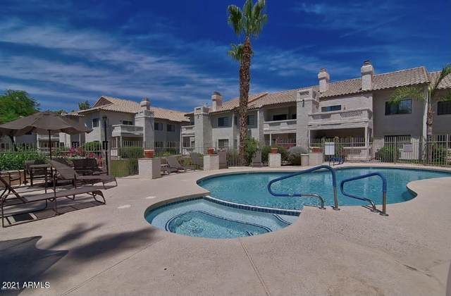 930 N Mesa Drive #2043, Mesa, AZ 85201 (MLS #6199153) :: Executive Realty Advisors