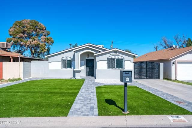 2138 W Elm Street, Phoenix, AZ 85015 (MLS #6199158) :: Yost Realty Group at RE/MAX Casa Grande