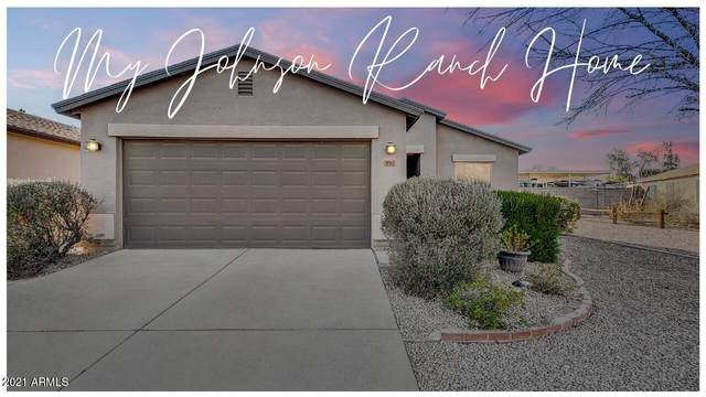 30562 N Appalachian Trail, San Tan Valley, AZ 85143 (MLS #6199169) :: Keller Williams Realty Phoenix