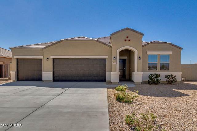 10741 E Marigold Court, Florence, AZ 85132 (MLS #6199199) :: Yost Realty Group at RE/MAX Casa Grande