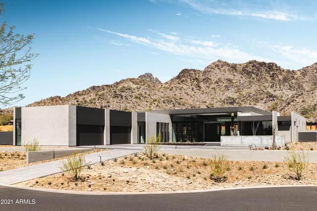3310 E Stella Lane, Paradise Valley, AZ 85253 (MLS #6199229) :: My Home Group