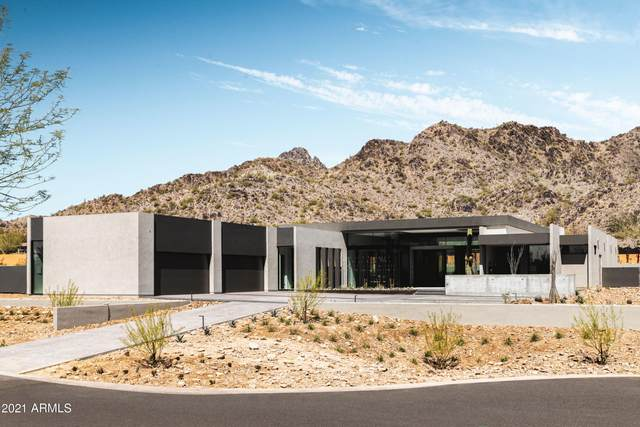 3310 E Stella Lane, Paradise Valley, AZ 85253 (MLS #6199229) :: The Ellens Team