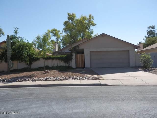 1527 W Jacinto Avenue, Mesa, AZ 85202 (MLS #6199231) :: Executive Realty Advisors