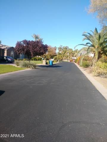 9797 N 70TH Street, Paradise Valley, AZ 85253 (MLS #6199248) :: Keller Williams Realty Phoenix
