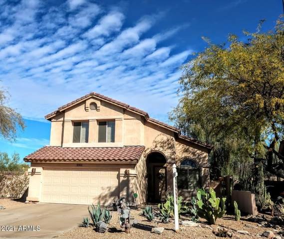 10416 E Penstamin Drive, Scottsdale, AZ 85255 (MLS #6199261) :: Yost Realty Group at RE/MAX Casa Grande