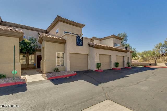 3236 E Chandler Boulevard #2066, Phoenix, AZ 85048 (MLS #6199262) :: The Ethridge Team