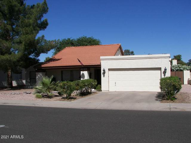 2110 S Johnson, Mesa, AZ 85202 (MLS #6199265) :: Executive Realty Advisors