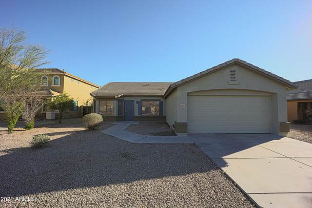 16387 W Monroe Street, Goodyear, AZ 85338 (MLS #6199277) :: Executive Realty Advisors