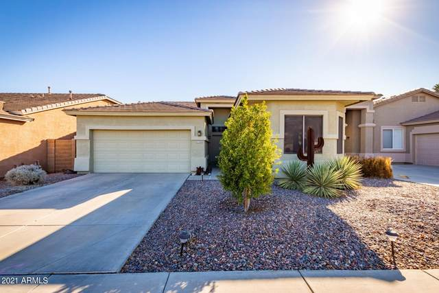 6617 S 5TH Way, Phoenix, AZ 85042 (MLS #6199315) :: Yost Realty Group at RE/MAX Casa Grande