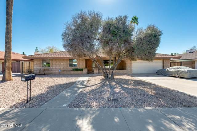 2133 E Inglewood Street, Mesa, AZ 85213 (MLS #6199332) :: Arizona Home Group