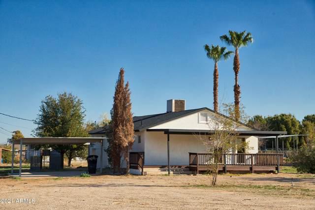 18040 E Indian Wells Place, Queen Creek, AZ 85142 (MLS #6199334) :: The Laughton Team