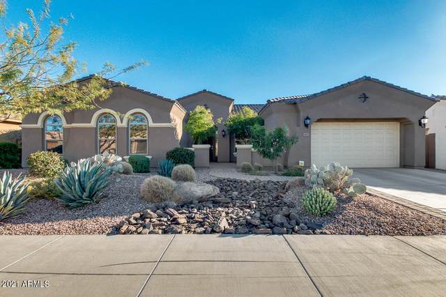 18077 W Wind Drift Drive, Goodyear, AZ 85338 (MLS #6199338) :: Keller Williams Realty Phoenix