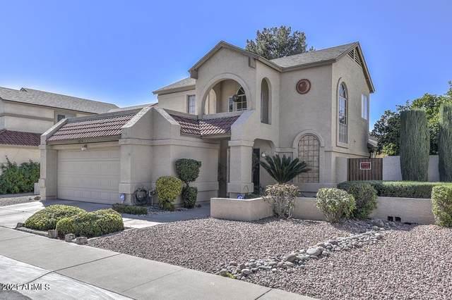 19234 N 5TH Street, Phoenix, AZ 85024 (MLS #6199356) :: Executive Realty Advisors