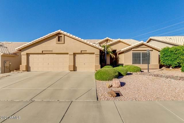 11118 E Poinsettia Drive, Scottsdale, AZ 85259 (MLS #6199361) :: My Home Group