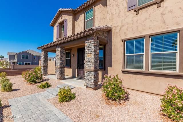 146 N Sandal, Mesa, AZ 85205 (MLS #6199366) :: Executive Realty Advisors