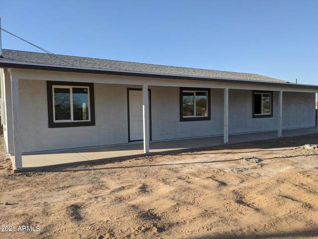 2627 E Turquoise Trail, Casa Grande, AZ 85194 (MLS #6199375) :: Arizona Home Group