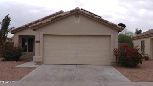 12131 W Rosewood Drive, El Mirage, AZ 85335 (MLS #6199382) :: Executive Realty Advisors