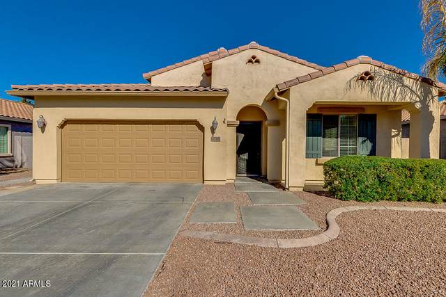 3716 E Andre Avenue, Gilbert, AZ 85298 (MLS #6199399) :: Yost Realty Group at RE/MAX Casa Grande